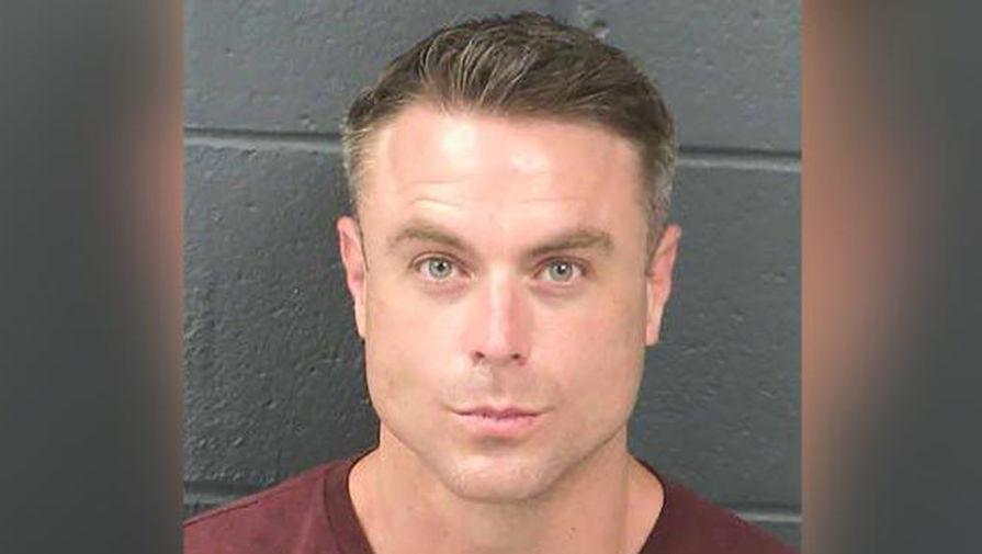 В США задержали мужчину, который намеревался совершить покушение на Байдена
