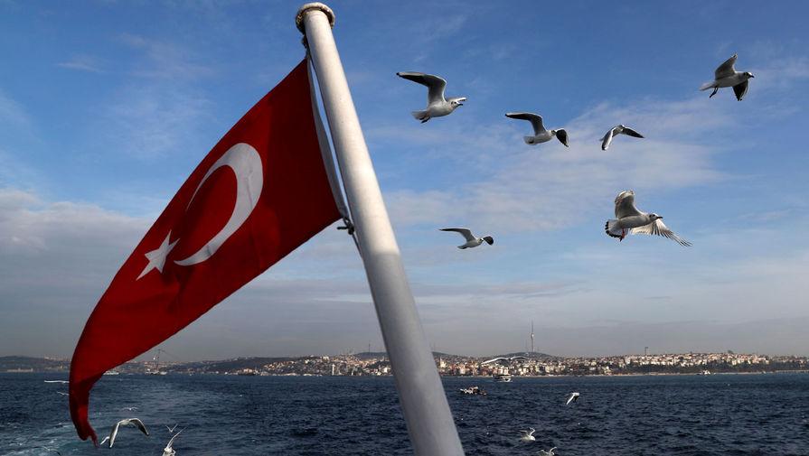 Карантинные меры ослабили в Турции