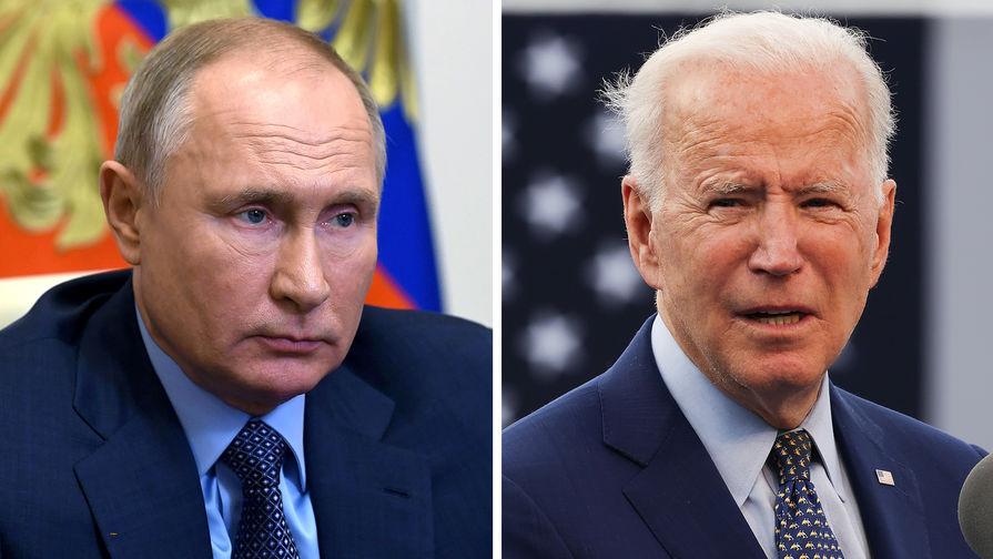 Женеву обеспечат военной техникой на время встречи Путина и Байдена