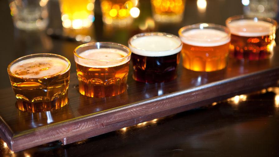 Требования к составу пива могут ужесточить в России