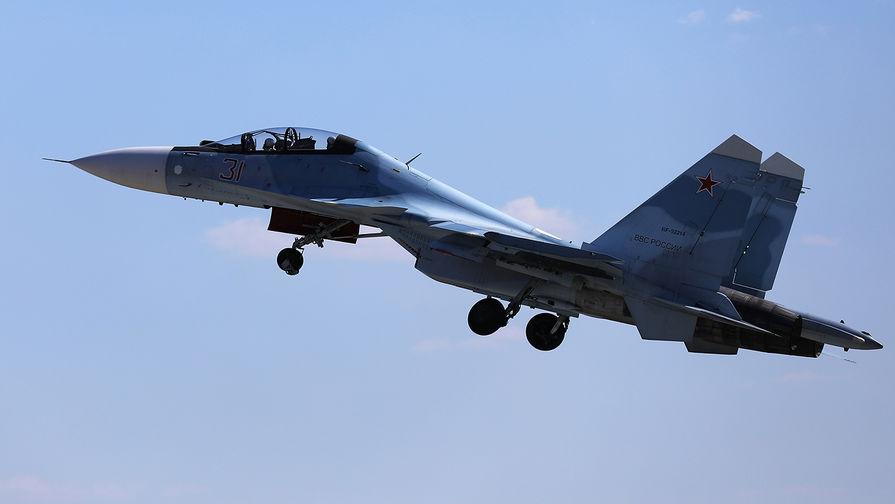 Пашинян заявил, что Армения приобрела у РФ Су-30 без ракет