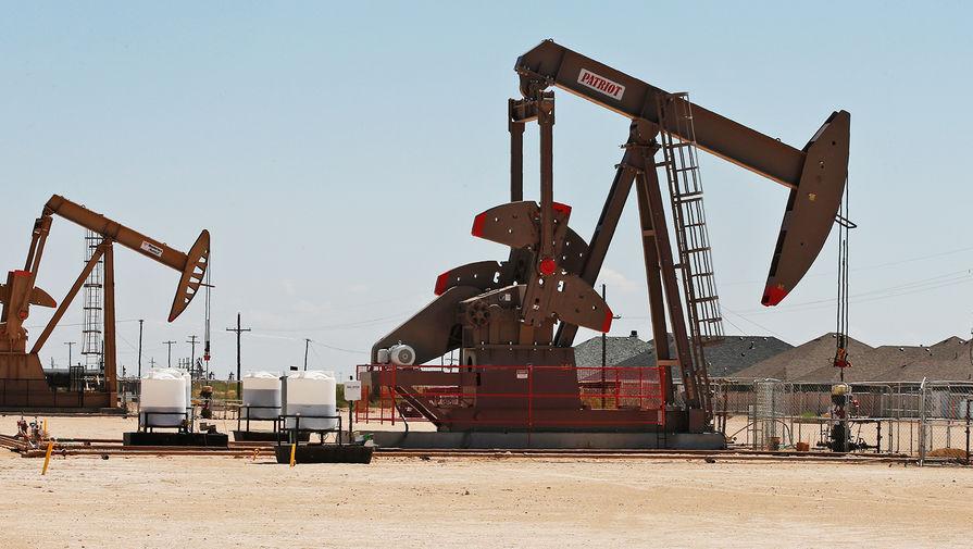 Несколько штатов оспорили указ Байдена о запрете на добычу нефти
