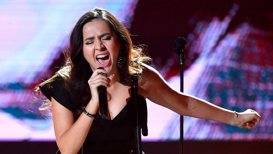 Первая участница 'Евровидения' от России поддержала Манижу после травли певицы