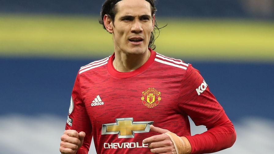 Кавани хочет покинуть 'Манчестер Юнайтед' и перейти в 'Боку Хуниорс'