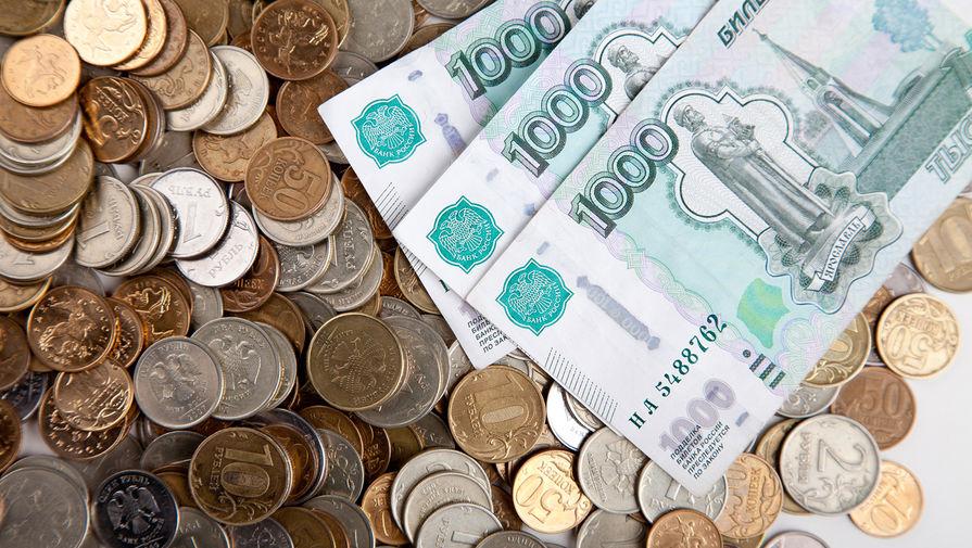 В Госдуме предложили доплачивать работникам с низкой зарплатой