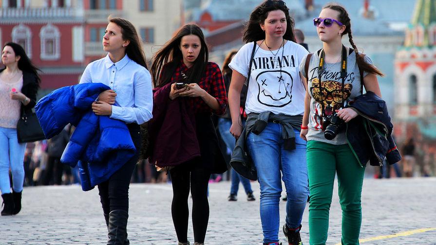 В Москве в среду ожидается до +24°С и дождь