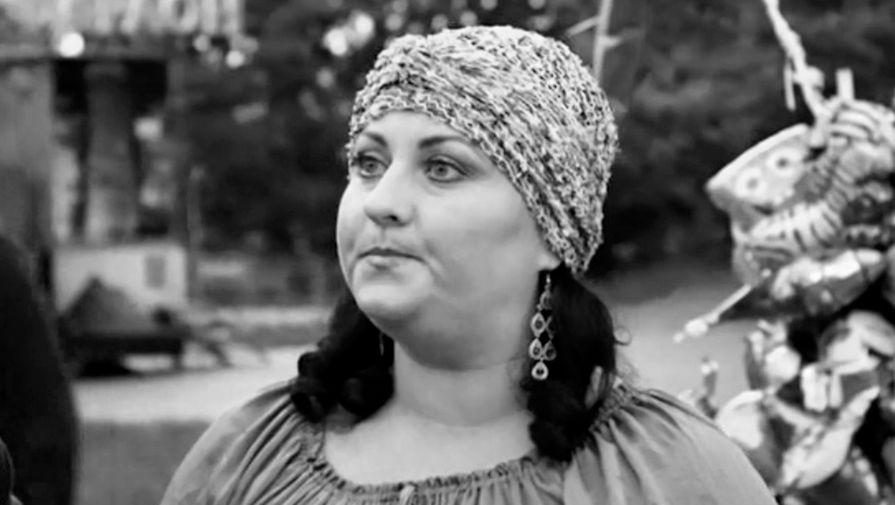Умерла актриса Белла Шпинер из сериала 'Мухтар'