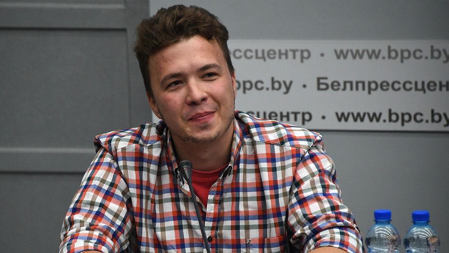 Протасевич считает, что в СИЗО КГБ ему безопаснее всего