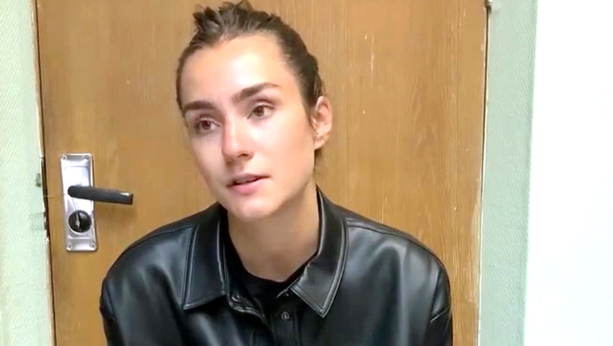 В университете, где училась Сапега, не поверили в ее связь с Telegram-каналом 'Черная книга Беларуси'