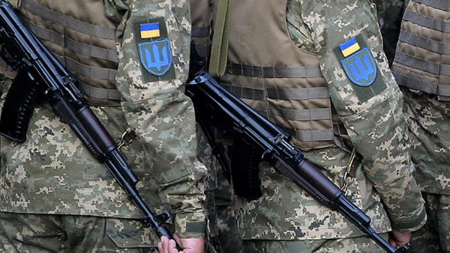 В ЛНР заявили о минировании ВСУ территории в Донбассе