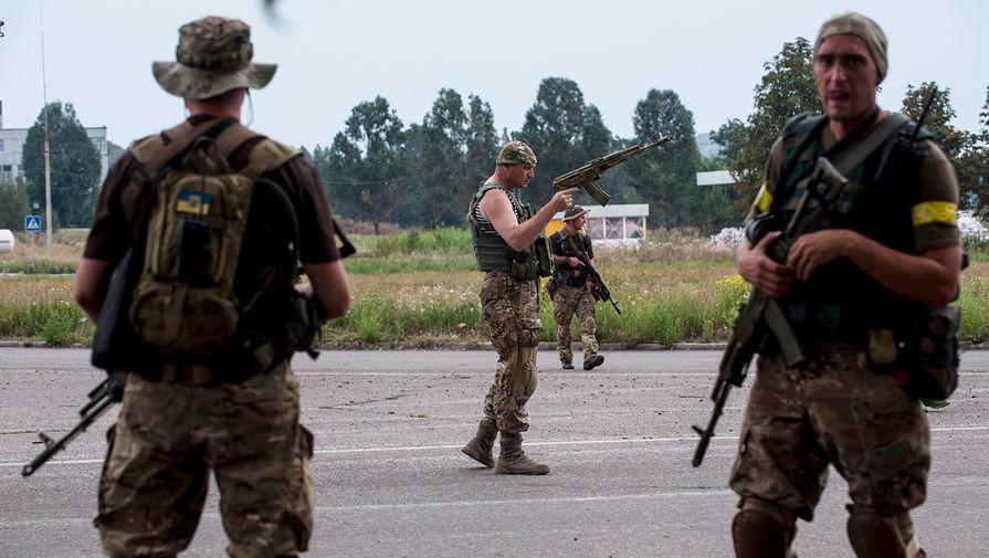 Блинкен и Кулеба обсудили американское участие в конфликте на Донбассе