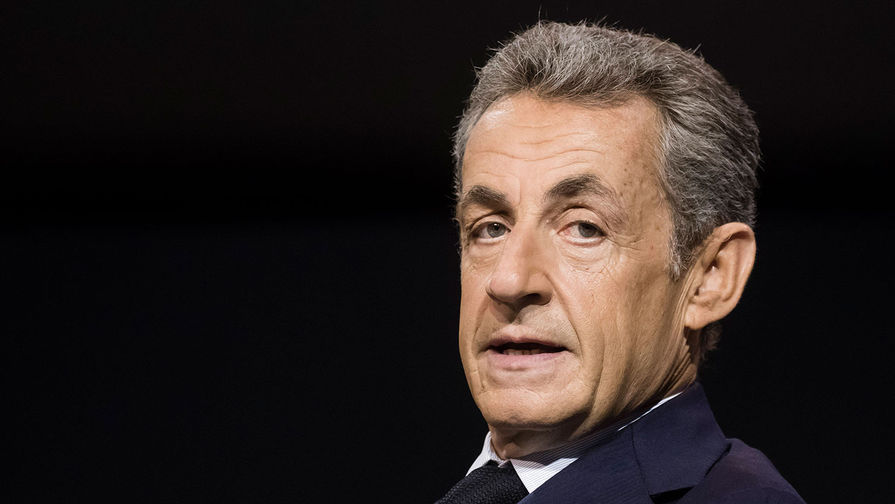 Защита обжалует приговор Саркози