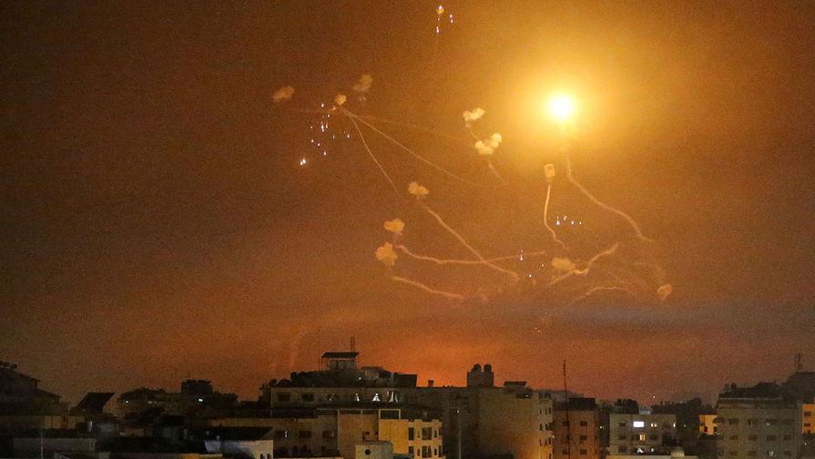 Израиль заявил египетскому посреднику о планах прекратить операцию в секторе Газа