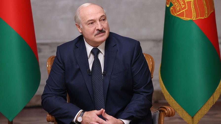Лукашенко: у Белоруссии нет друзей в мире