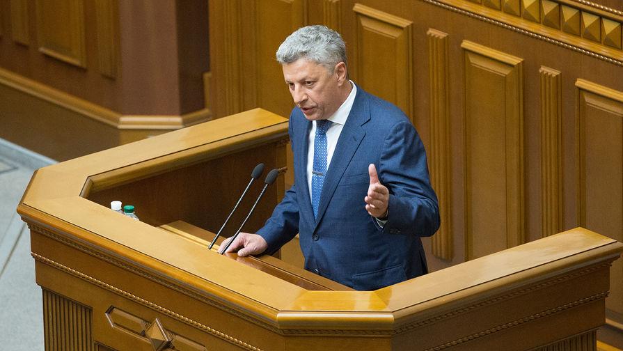 В Раде заявили о необходимости отправить 'на локдаун' украинскую власть
