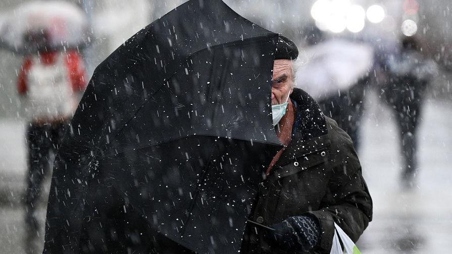 Москвичам рассказали о погоде на майские праздники
