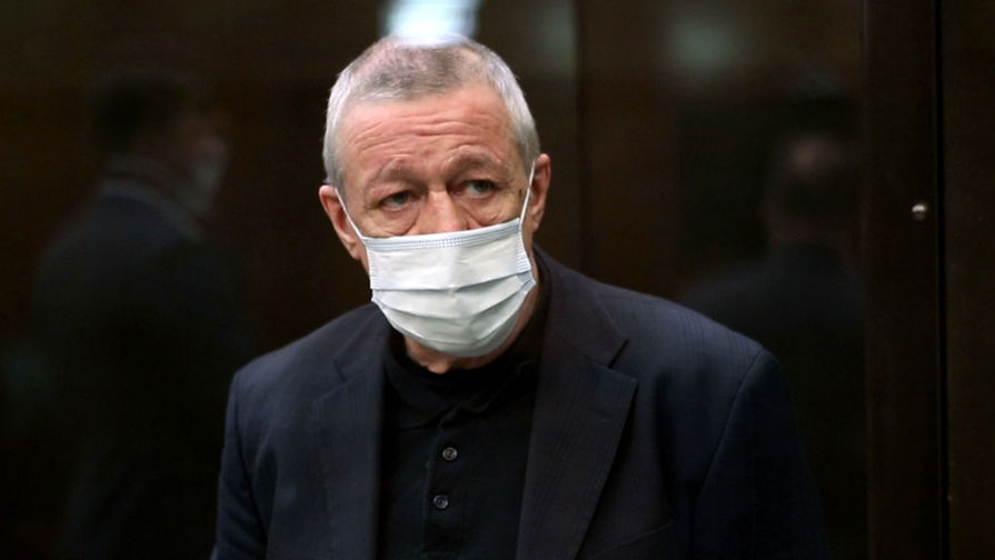 Защита Ефремова обжаловала приговор Мосгорсуда