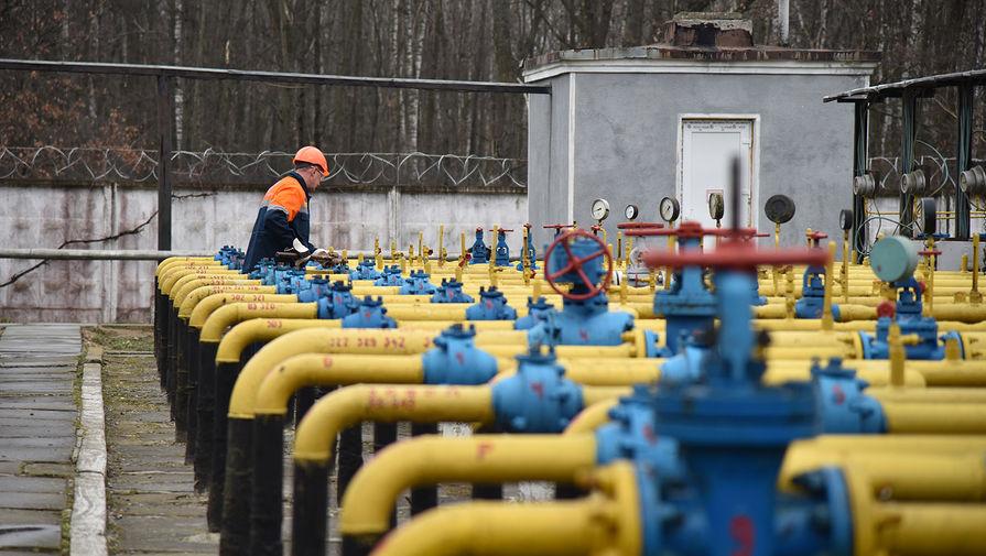 В МИД рассказали о дальнейших планах поставок газа через Украину