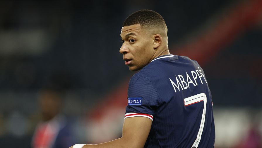 'Реал' планирует усилить атакующую линию Мбаппе и Холандом
