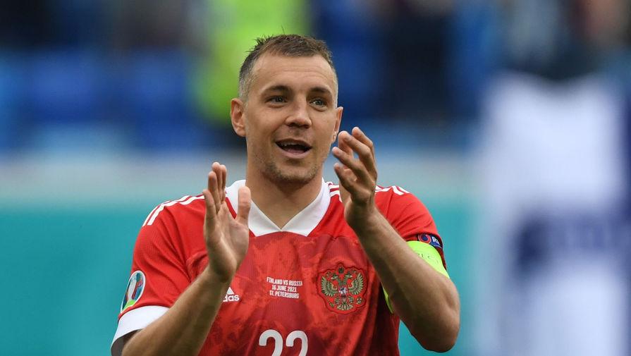 Чемпион мира Швайнштайгер считает Дзюбу самым важным игроком сборной России