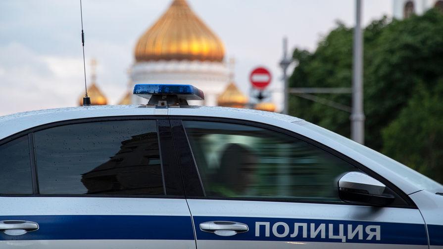 В Москве полиция проверила 135 церквей после сообщений о 'минировании'