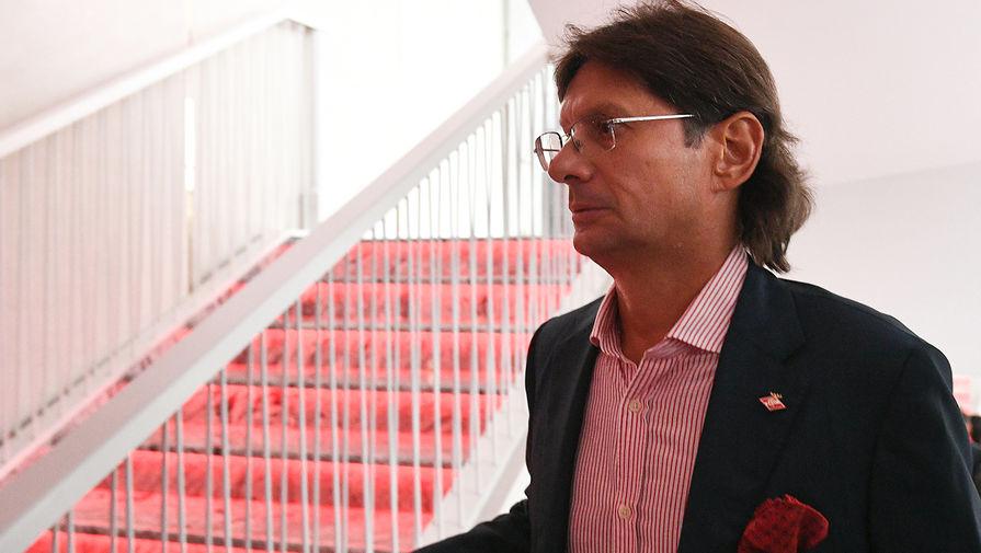 Федун заявил о необходимости реформ после вылета России с молодежного Евро