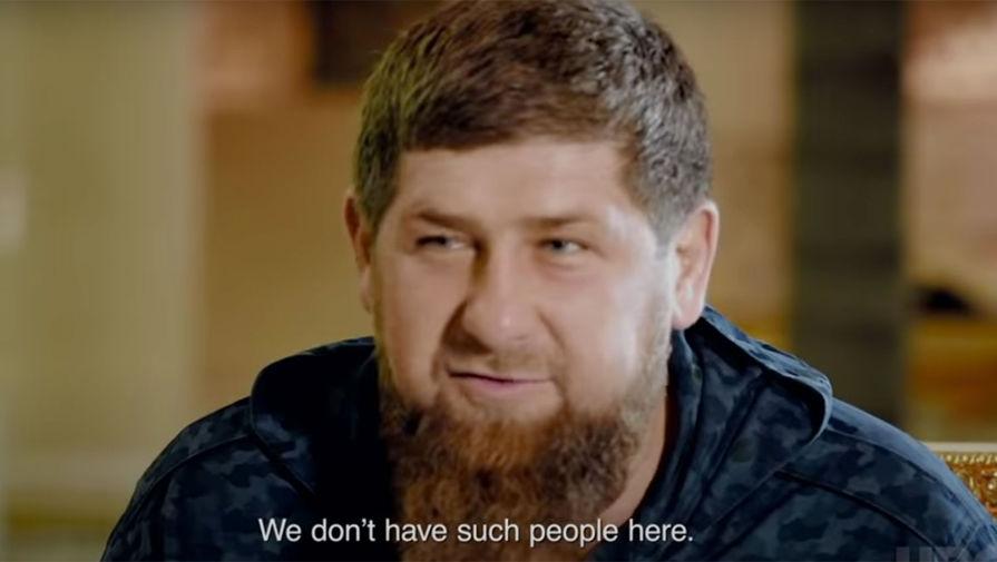 Фильм 'Добро пожаловать в Чечню' получил BAFTA