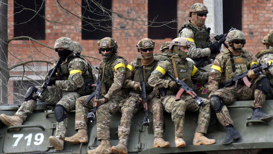 На Украине призвали готовиться к военному захвату Крыма