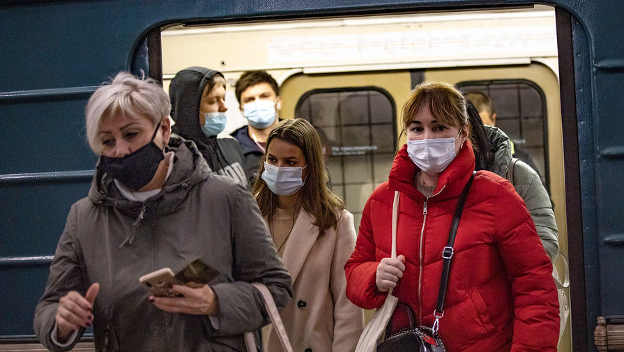 В Роскачестве рассказали о самых эффективных защитных масках