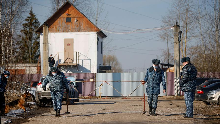 Сотрудников CNN освободили после задержания во Владимирской области