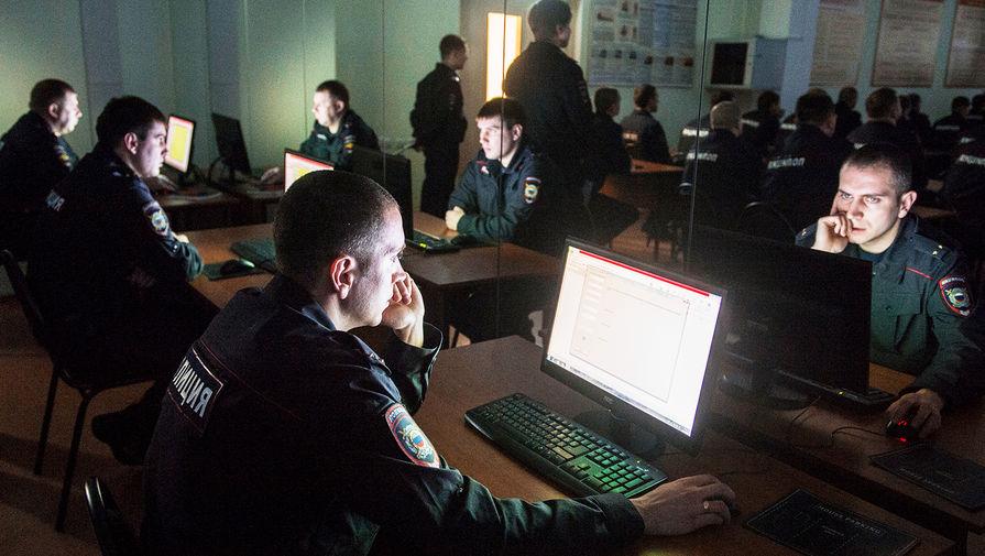 В МВД рассказали о программе для выявления серийных киберпреступлений