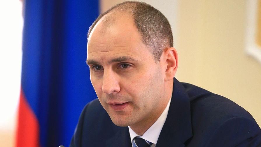 Паслер сообщил о заключении первого в РФ концессионного соглашения в сфере первичной медпомощи