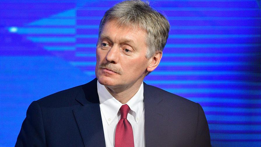 В Кремле не стали комментировать запрос Зеленского о разговоре с Путиным