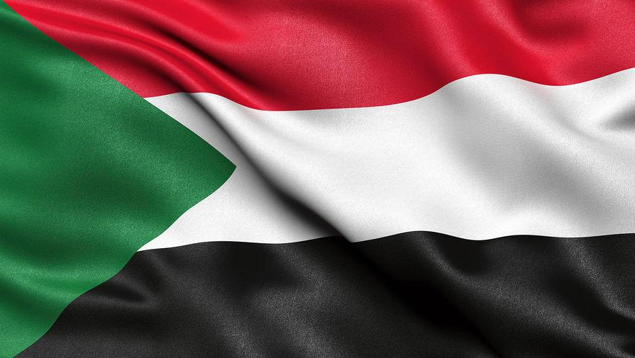 Судан приостановил действие соглашения с Россией о создании морской базы