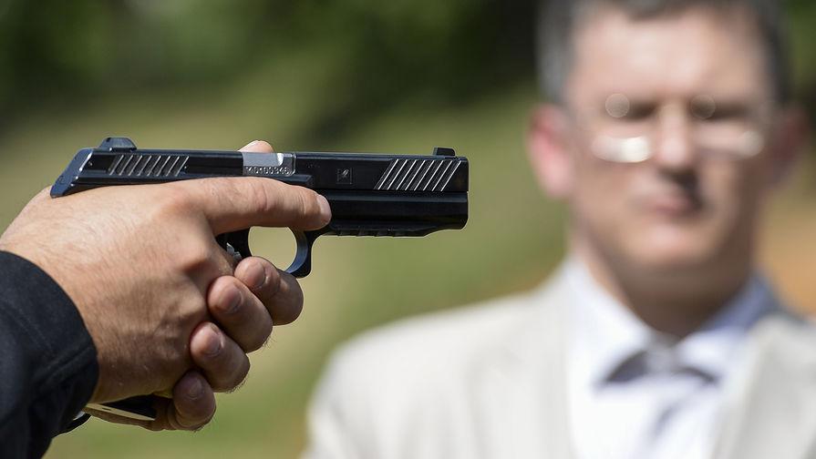 Вариант пистолета Лебедева для Минобороны и МВД прошел госиспытания