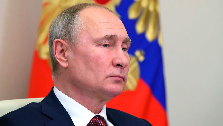 Путин согласился провести личную встречу с Эрдоганом