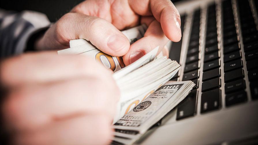 Кибермошенники украли у россиян почти 10 млрд рублей в 2020 году