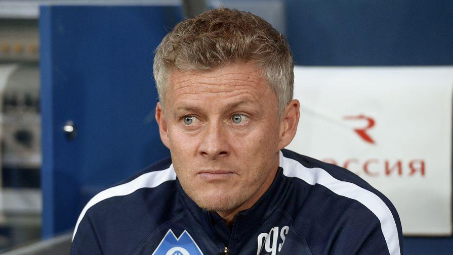 'Манчестер Юнайтед' поспорит с 'Ливерпулем' за защитника 'Лейпцига'
