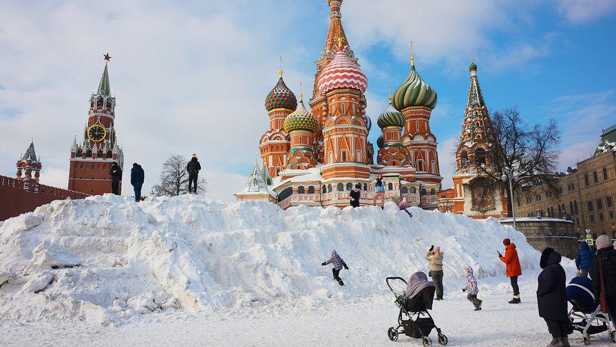 Метеоролог предупредила о наступлении новой климатической эпохи
