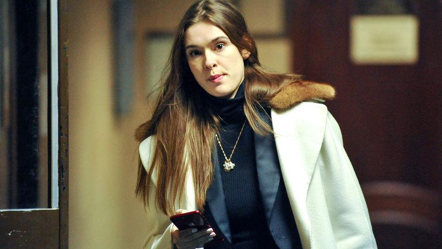 Российской модели дали четыре года колонии за кражу 22 млн из сейфа депутата ГД