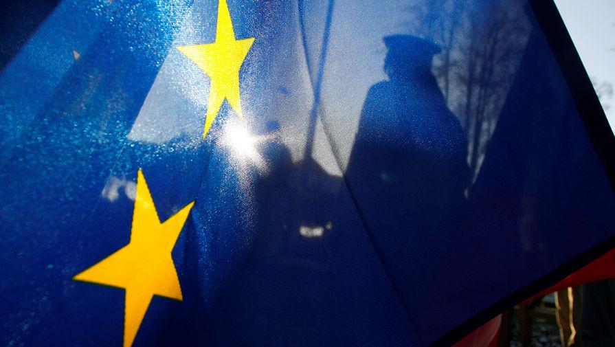 Евросоюз введет санкции в отношении представителей авиации Белоруссии