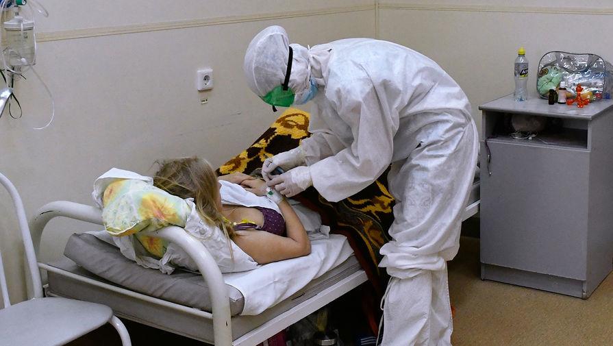 СМИ: в московских больницах появятся тайные наблюдатели