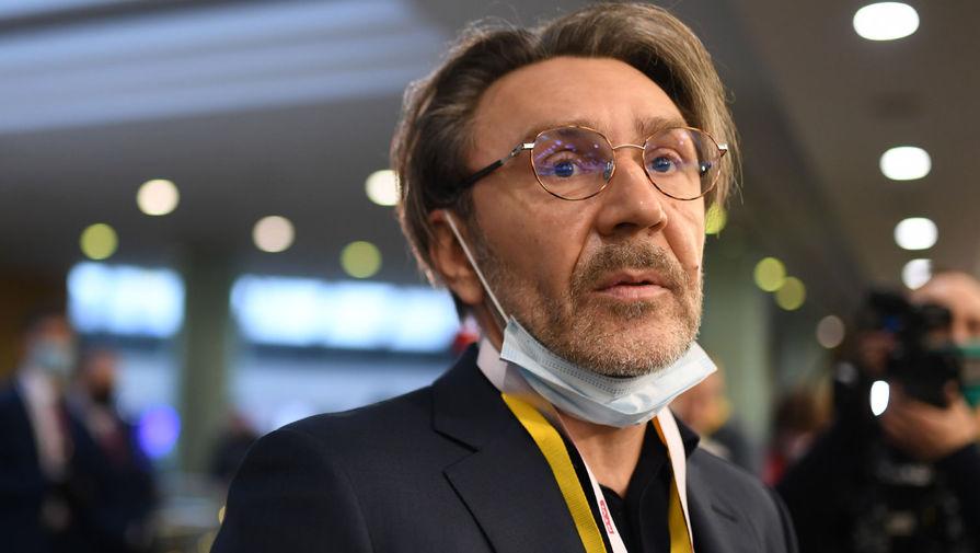 Сергей Шнуров объяснил, почему ни разу не смотрел 'Евровидение'