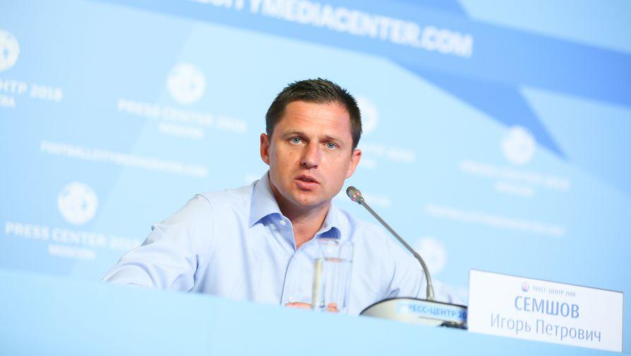 'Если грабители не найдутся, боженька их накажет': Семшов рассказал об ограблении дома