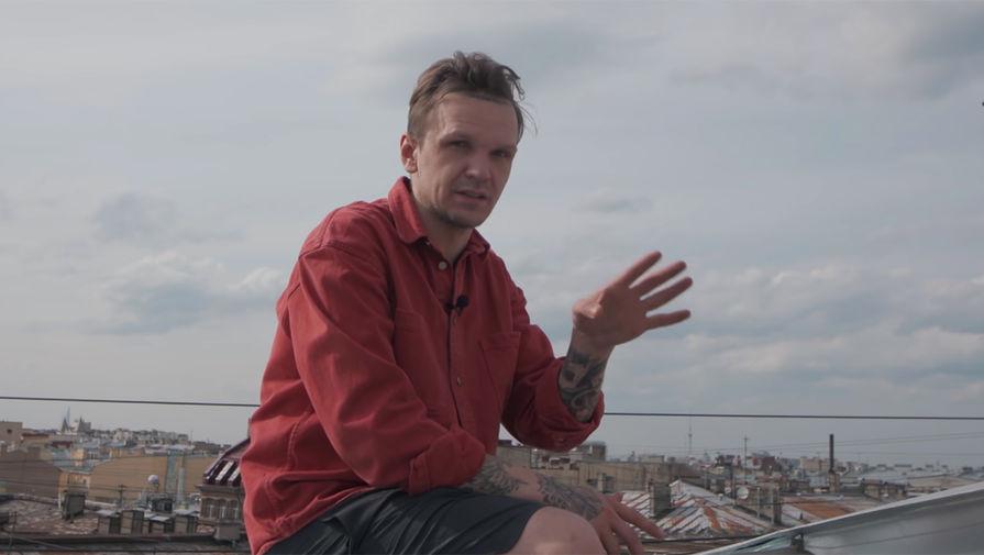 Baza: в Петербурге задержан блогер Ларин по делу Хованского