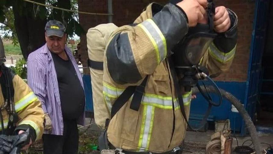 Арестован главный инженер таганрогского водоканала после гибели 11 рабочих