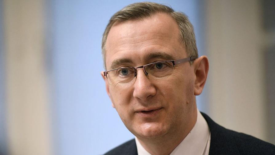 Губернатора Калужской области госпитализировали с коронавирусом