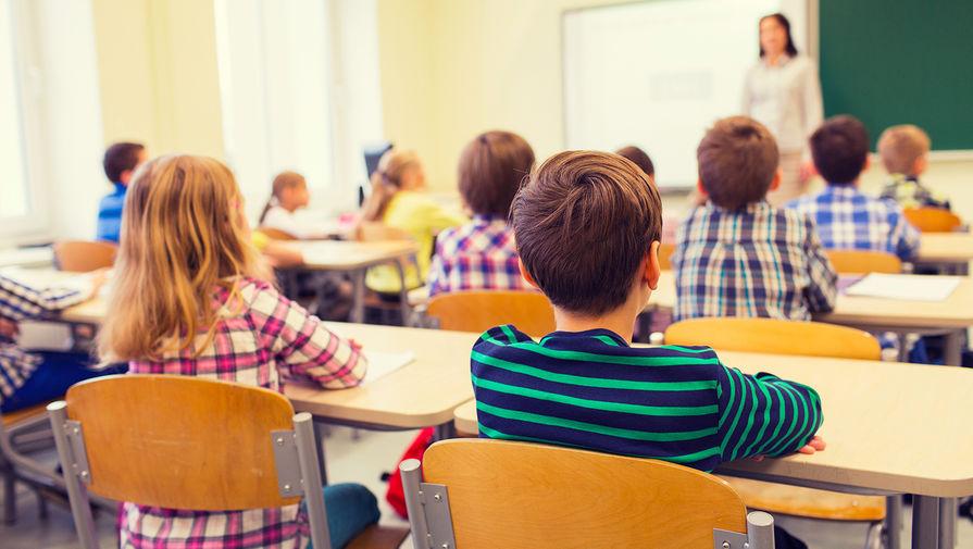 В Минпросвещения рассчитывают, что следующий учебный год начнется очно
