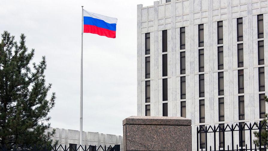 Госдеп не комментирует возможность отзыва посла США из России