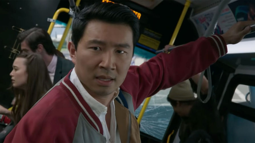 Опубликован трейлер фильма Marvel о мастере боевых искусств Шан-Чи